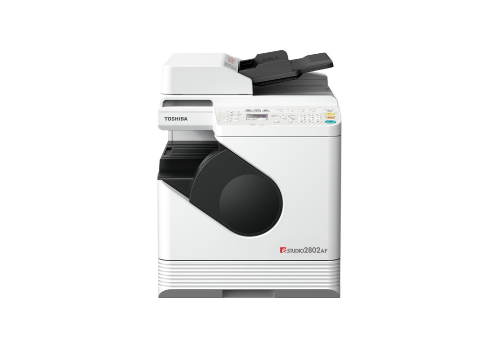 Printer, Scan, Photocopier, Multifunctional, Toshiba, e-STUDIO 2802AF, Print, Copy, OCR, Cloud, Crest, Liverpool