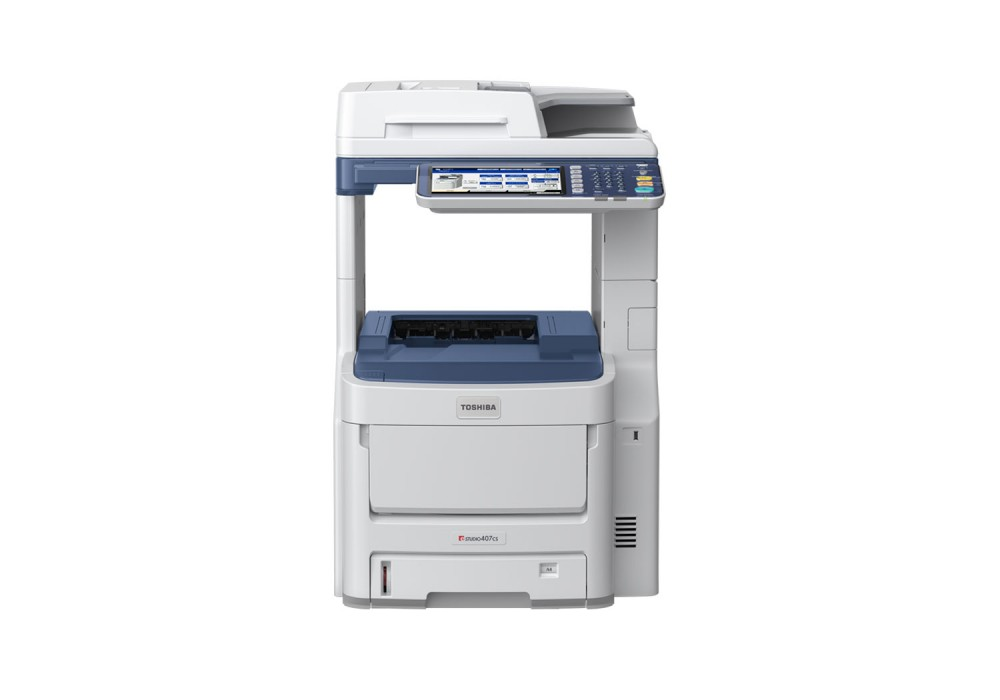 Printer, Scan, Photocopier, Multifunctional, Toshiba, e-STUDIO 287CS, Print, Copy, OCR, Cloud, Crest, Liverpool