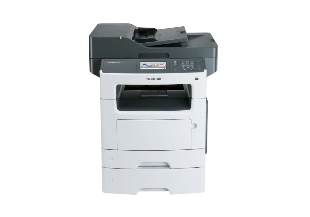 Printer, Scan, Photocopier, Multifunctional, Toshiba, e-STUDIO 425S, Print, Copy, OCR, Cloud, Crest, Liverpool