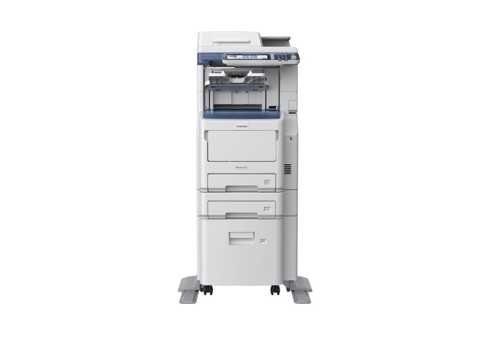 Printer, Scan, Photocopier, Multifunctional, Toshiba, e-STUDIO 527S, Print, Copy, OCR, Cloud, Crest, Liverpool