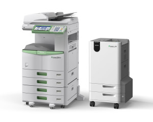 Toshiba, green machine, print, scan, copy, fax, copier, Liverpool, Merseyside