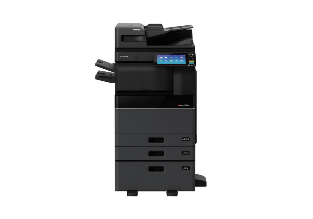 Toshiba e studio 2508a crest document solutions print printer copy copier scan scanner liverpool mobile reheart Gallery