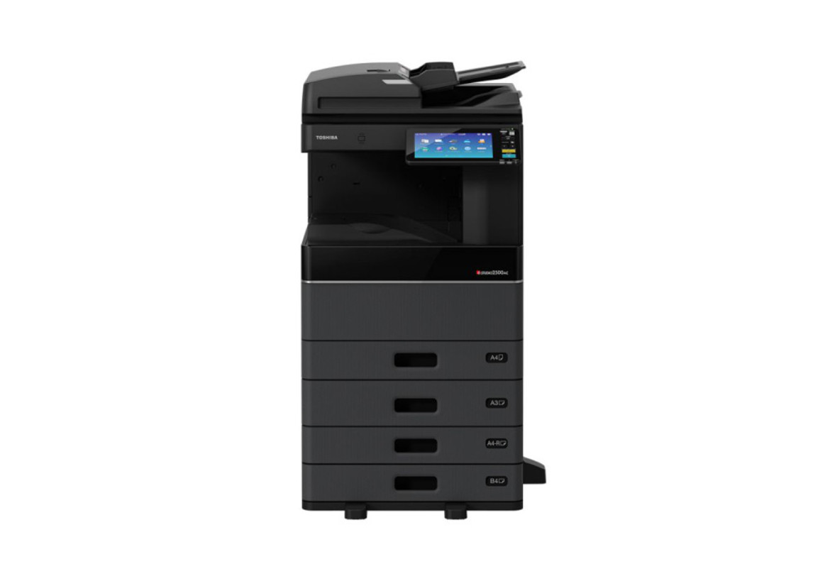 e-STUDIO 2500AC, Print, Copy, Scan, Fax, Crest Reprographics, Liverpool, Merseyside, Cloud Connect, New Toshiba range, e-Bridge Next